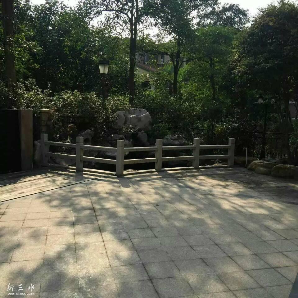 御江南 4区 单边联排别墅 豪装 226方 4房 花园150方 南向 有独立车库